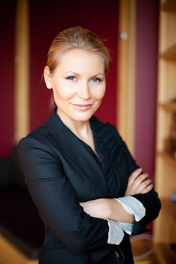 Alena Popova