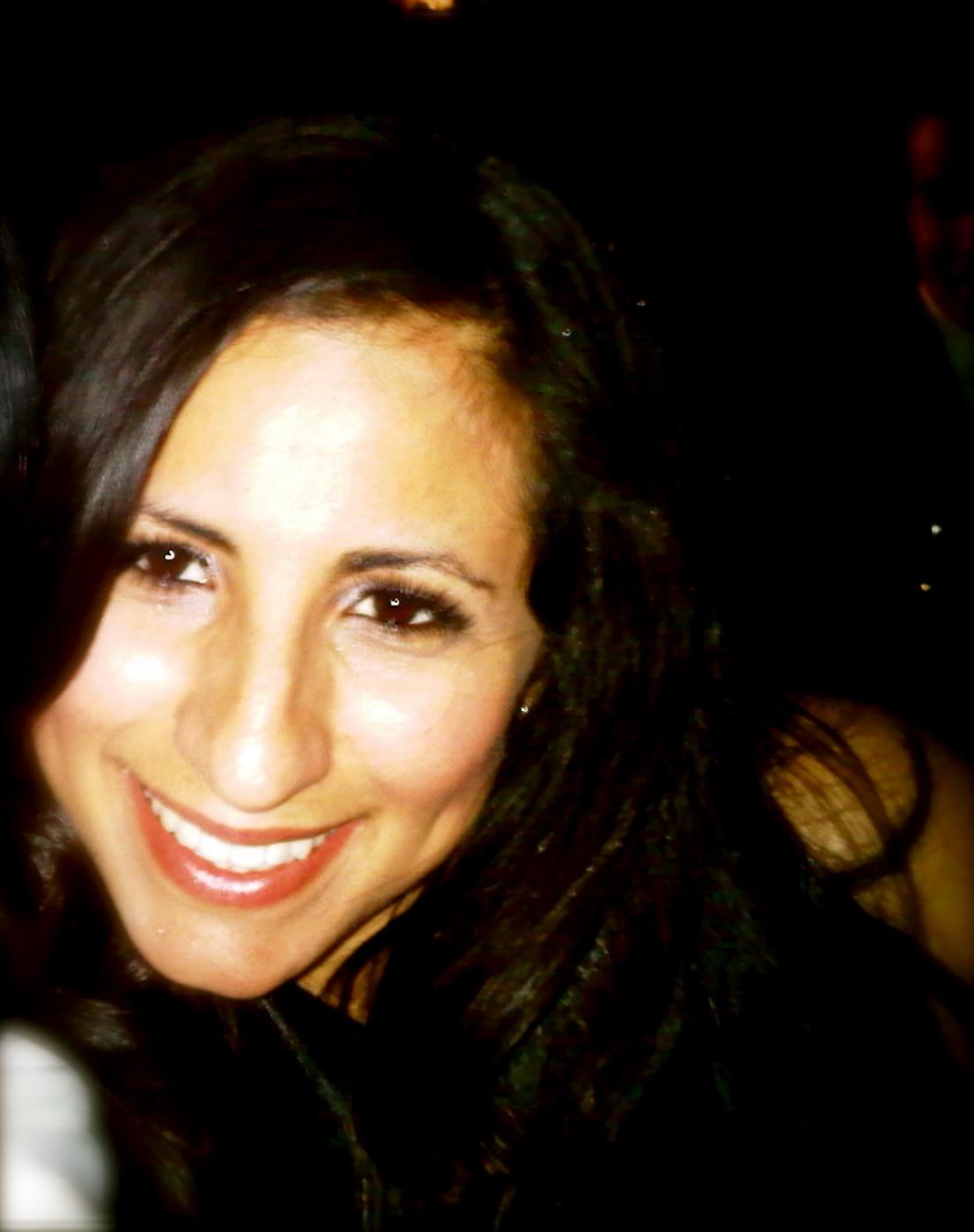Yasmin Fodil